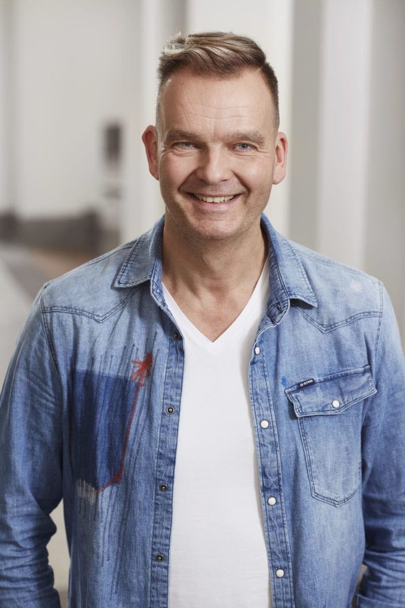 Alex Vaassen NLP trainer